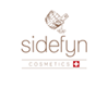 Logo Sidefyn Cosmetics